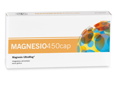 MAGNESIO 450 cap