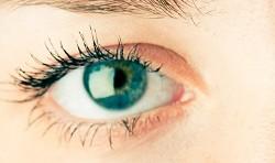 Giornate promozionali con iridologo